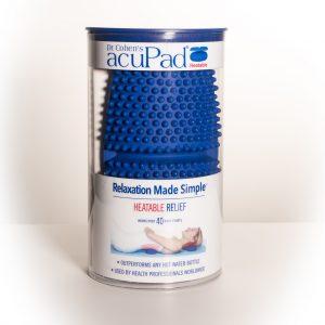 acuProducts 可加熱穴位按摩墊
