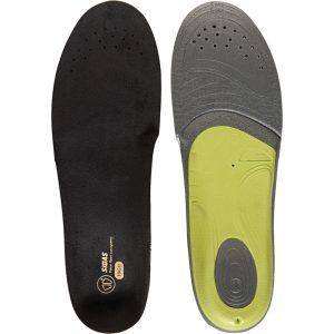 纖薄高足弓鞋墊
