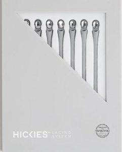 Hickies Swarovski® 水晶灰