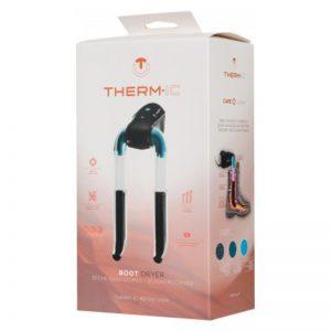 THERM-IC 鞋部烘乾器
