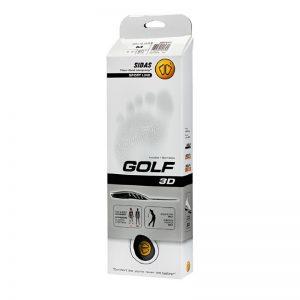 高爾夫球鞋墊