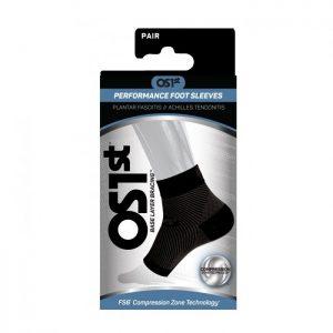 OS1st FS6 足底筋膜炎/跟腱炎襪