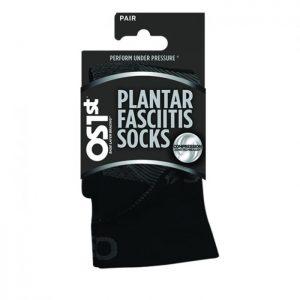 OS1st FS4 (高筒)足底筋膜炎/足弓支撐襪